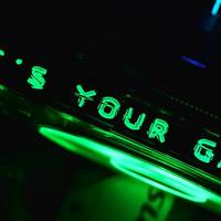 灯你太美,玩灯肥宅的RTX2070星曜+酷冷全家桶装机
