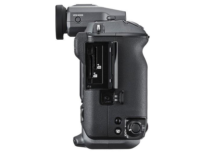 5.5挡机身五轴防抖+0.05秒自动对焦 富士发布1亿像素中画幅微单相机GFX100