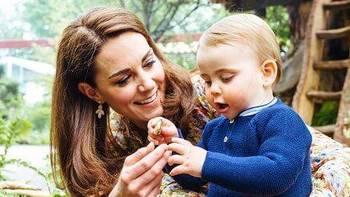 好物推荐 篇五:碎花裙是今年大势,凯特王妃开启王室成员撞衫模式!