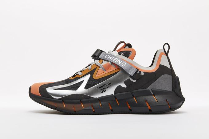 3款新锐步鞋:抢先看与ANGUS CHIANG、XIMONLEE和COTTWEILER的2020年合作款