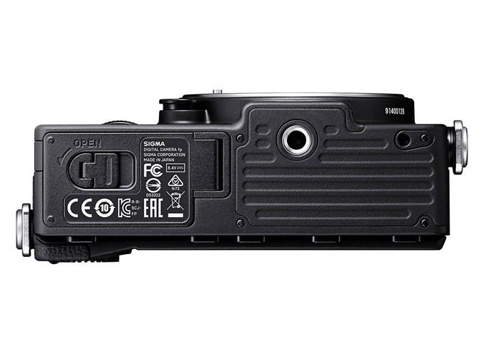 夭寿啦!适马推出了一款超小体积非X3传感器、可拍摄视频的L卡口全画幅微单相机fp