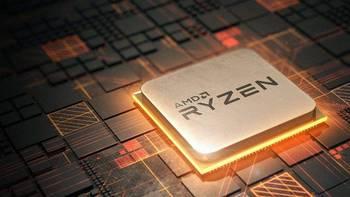 桌面搭建 篇一:AMD真的yes了吗?全新锐龙3600及5700xt体验