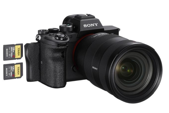 6100万像素15挡动态范围!索尼发布全画幅微单Alpha 7R IV相机