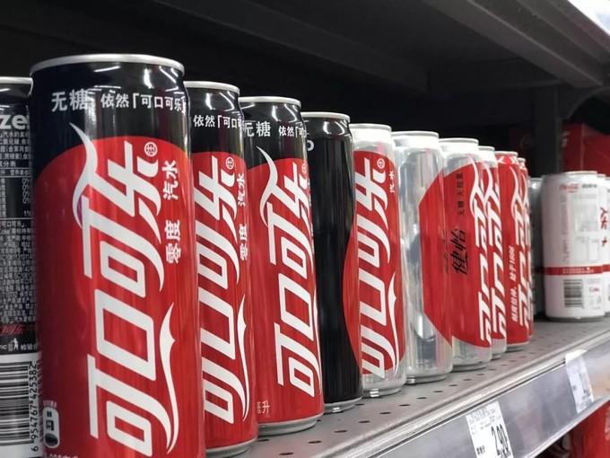 碳酸饮料不行了?可口可乐、娃哈哈用业绩告诉你,消费者的身体有多诚实!