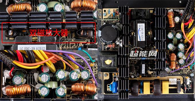 电源中的单磁放大、双磁放大和DC-DC是何方神圣?读完攒机可避坑