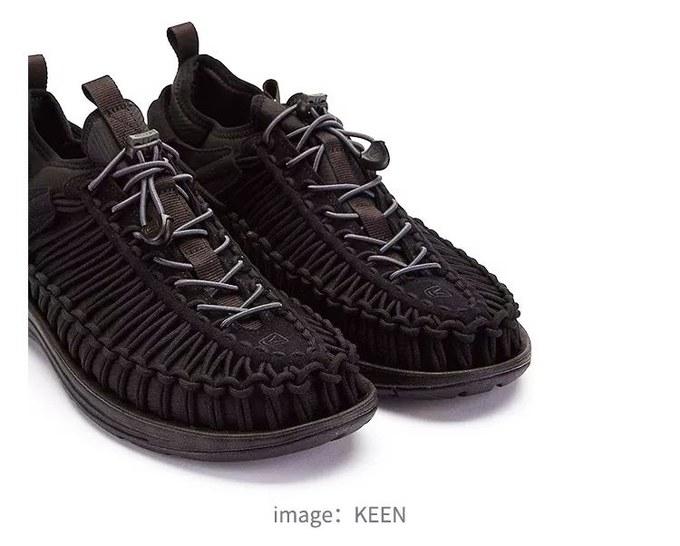 《都市「黑」科技户外Sneaker指南》