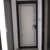 门已装好,不过5000,选门是个技术活!