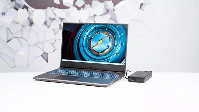 屏幕升级144Hz、散热降级:笔吧评测室 机械革命 Z2 Air-G 15.6英寸游戏本测评
