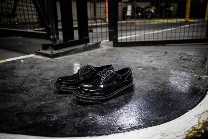 男人的「婚鞋」有什么可以穿?
