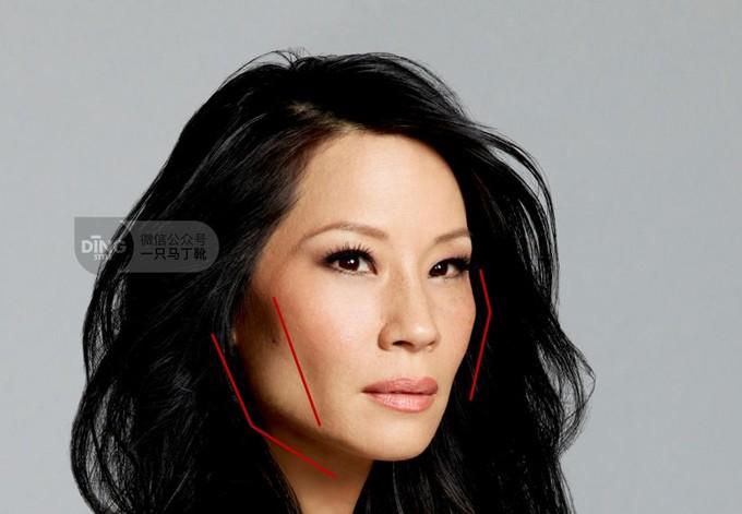 上挑眼型会更显老吗?杨丞琳和张雨绮示范了2条不同路线