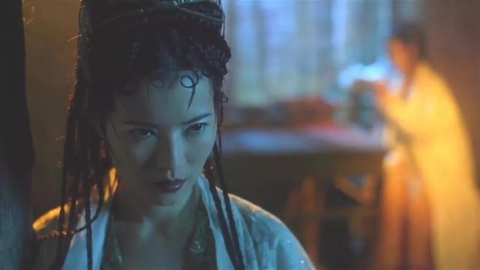 """1994年,周星驰花6000万拍摄此片,上映时却被讽为""""文化垃圾"""""""