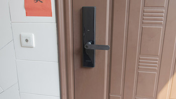 老门配新锁,提升更高的便利性与安全价值 – 鹿客智能门锁Classic 2S试用
