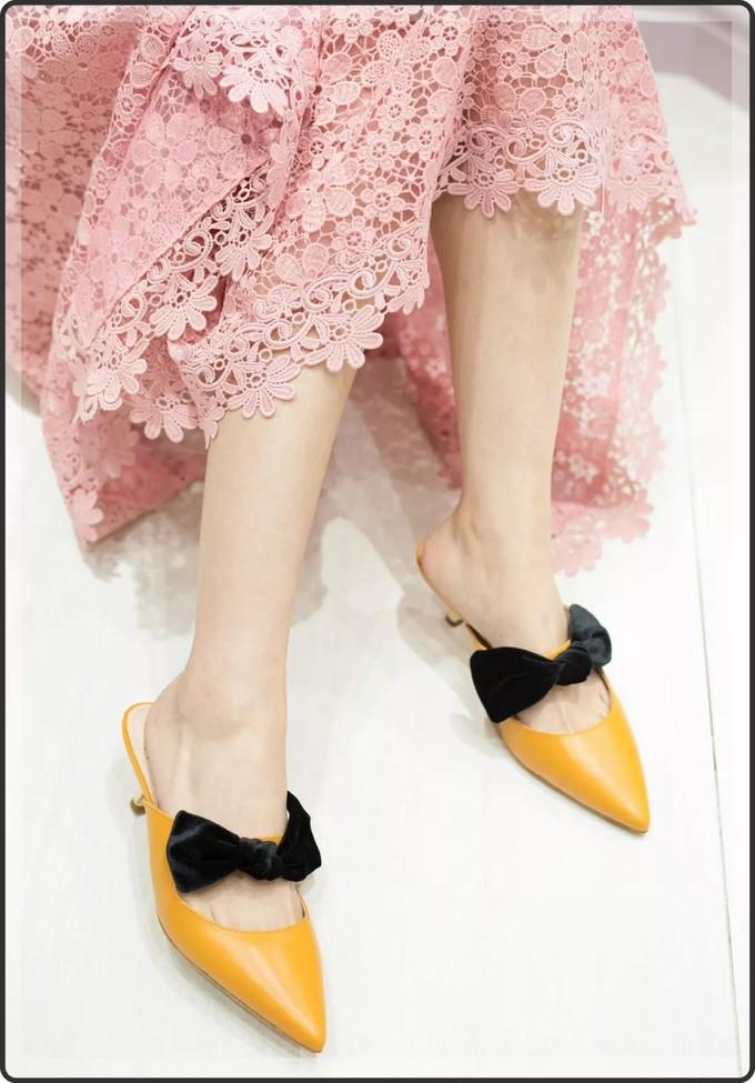 """靠这些美鞋逆袭,想不到我也有成为""""人间腿精""""的一天"""