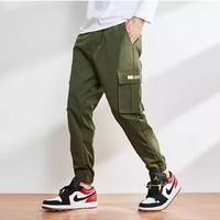 屁事水一贴 篇四:94两条的京东京造工装裤到底怎么样尺码偏小严重