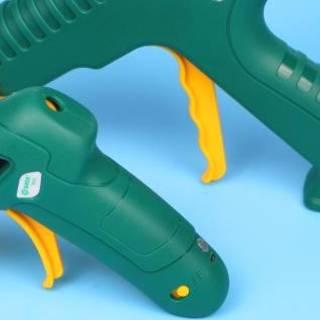 备两件好用的工具,向动手达人进发—SATA世达热熔胶枪 尖嘴钳
