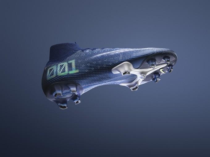 梦想之速:NIKE 耐克 发布 Mercurial Dream Speed 足球鞋