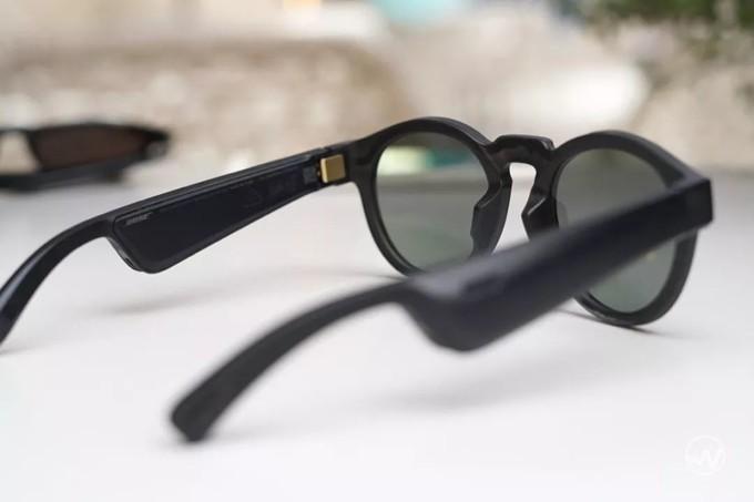 华为 EyeWear 智能眼镜体验:时尚大于科技