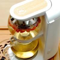品味慢下来的时光:鸣盏沙漏壶评测