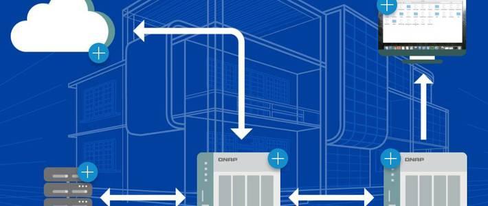NAS的搞机之旅 篇十九:4重高阶教程:RAID、快照、3-2-1、混合云 一篇打尽NAS数据安全问题