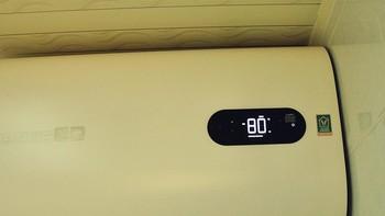 双胆加持,省水省电更智能——云米互联网电热水器Air 60L 体验