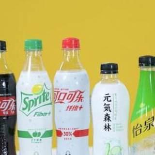 14瓶无糖饮料深度评测,哪款才是追求好喝不胖的最佳姿势?