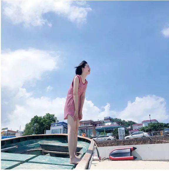 深圳超日系的9个拍照地,满屏都是小清新!