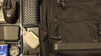 记录我的EDC ,想象十年后我的背包将会是怎么样!