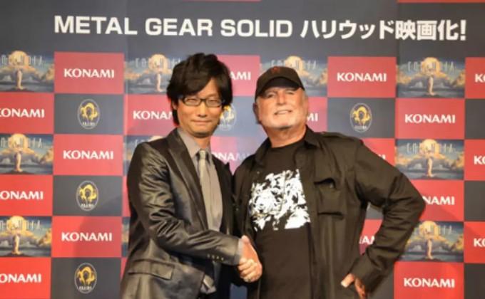 小岛秀夫:全世界粉丝最多的游戏制作人是怎样炼成的?
