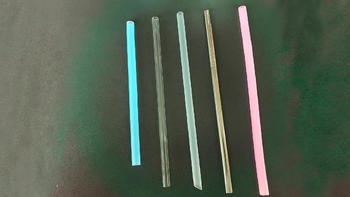 """5款健康材质的吸管测评:向一次性塑料吸管说""""不"""""""