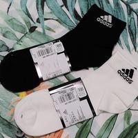 跟著大媽買,adidas阿迪達斯男女訓練運動襪 入手體驗