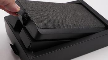 笔记本的最佳拍档,mophie powerstation USB-C 3XL移动电源开箱评测