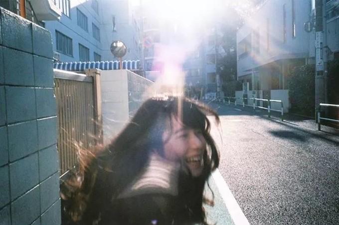 把照片拍得如此快乐,才是最大本领!