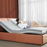 小米有品上架8HMilan智能电动床,五大舒享模式让你睡个好觉