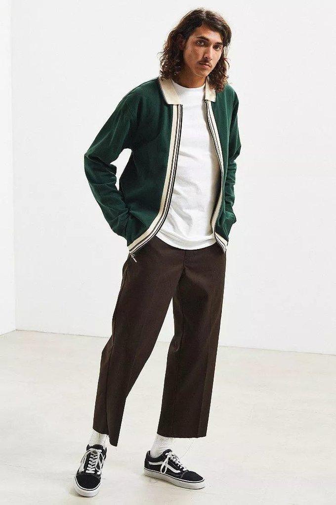 不夸张,这条裤子,很多人想囤一衣柜