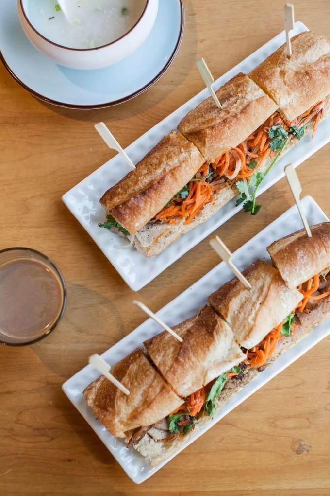 河粉春卷三明治,越南菜究竟有什么好吃?