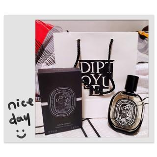 香氛 篇二:再次入手[Diptyque]蒂普提克香水EDP杜桑