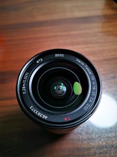 索尼fe16-35f4超广镜头