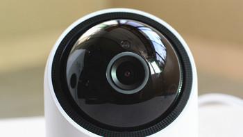 荣耀精选首款智能摄像头BYBLUE,夜光全彩,让安防更出彩