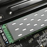 华擎A300加装第2块固态硬盘差点翻车,几经波折Get新技能!