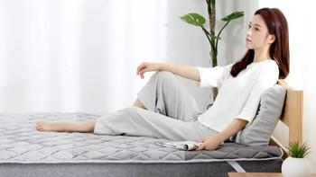 寒冬里的暖被窝:8H吸湿发热舒适床褥评测