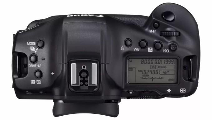 彪悍的相机无需太多解释!