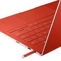 4K AMOLED屏零噪音:三星发布 Galaxy Chromebook 变形本