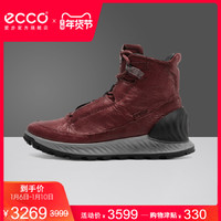 ECCO|突破|系列美亚薅羊毛first blood