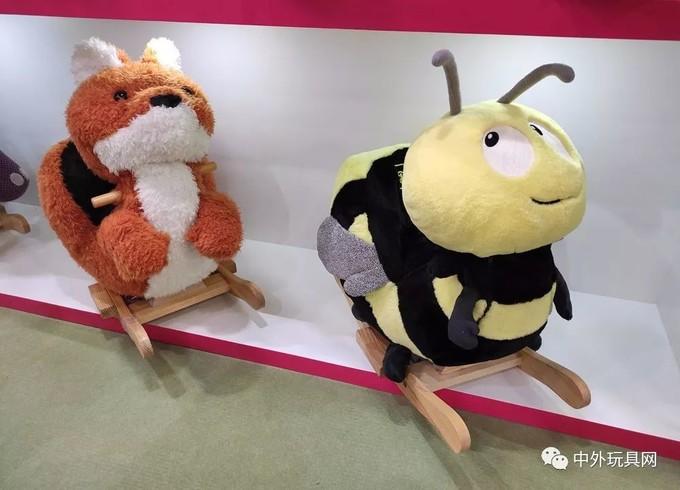 2020中国香港玩具展特色产品抢鲜看~