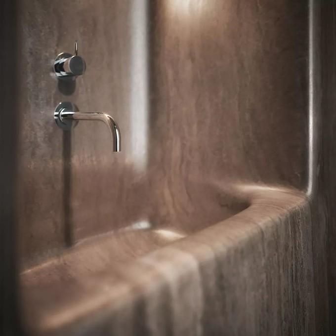 地产商都喜欢他的设计,实用性中寻找简洁的美
