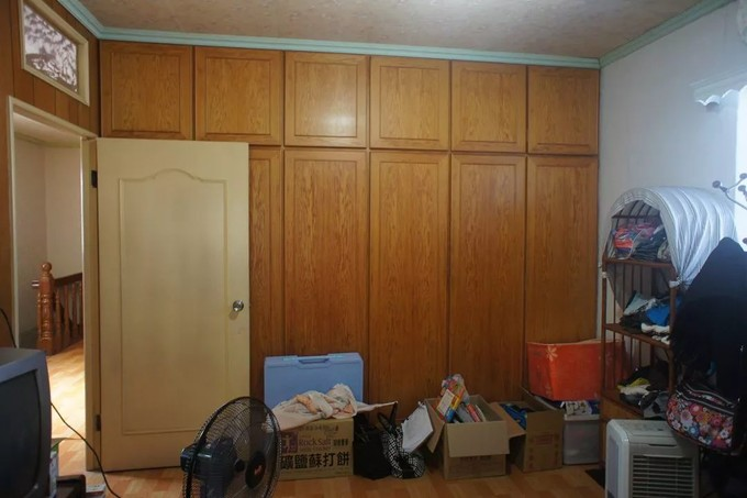 他们只靠宜家爆改,12㎡儿童房双衣柜、双层床都有了,还榨出1㎡游乐场(内附家具清单)