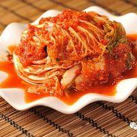 正宗辣白菜,韩国大厨亲自私教,配方很珍贵,3分钟就能学会!