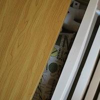家的干净在于收纳 全格五层抽屉式收纳柜