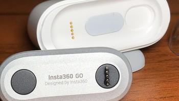 一个全新的产品概念——Insta360 Go