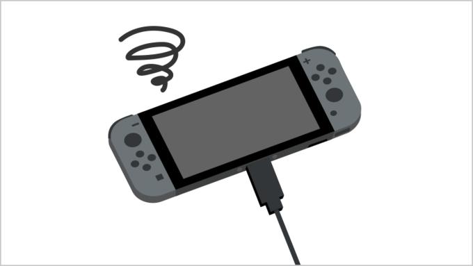 任天堂提醒每隔半年给未使用的NS充一次电;《死亡细胞》付费DLC2月11日发布丨NS奶牛速报